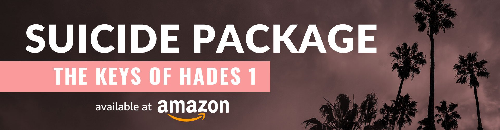 Suicide Package - The Keys of Hades 1